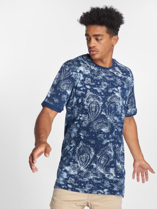 Only & Sons T-Shirt onsGlenn blue