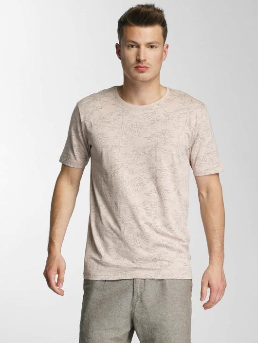 Only & Sons T-Shirt onsSilas brown