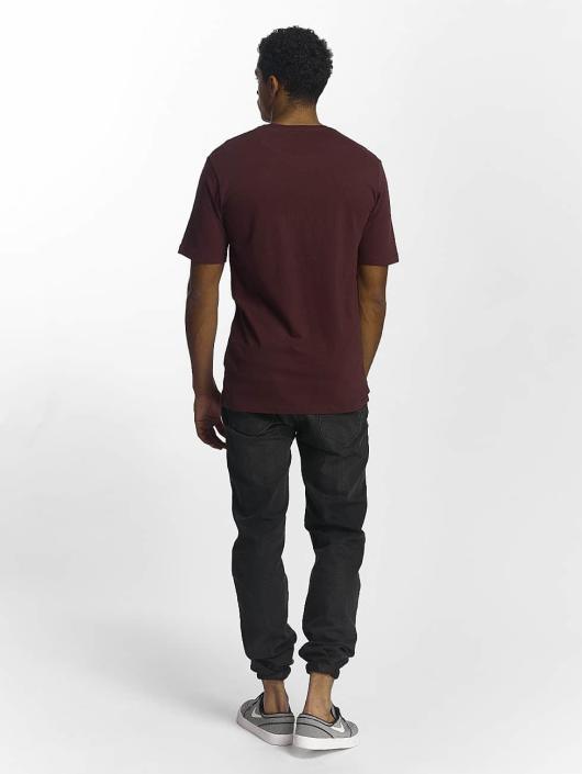 Only & Sons t-shirt onsSammi Pocket bruin