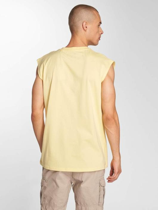 Only & Sons t-shirt onsDannie geel