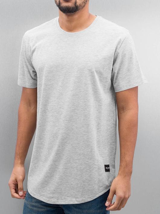 Only & Sons T-Shirt onsMatt Longy grau