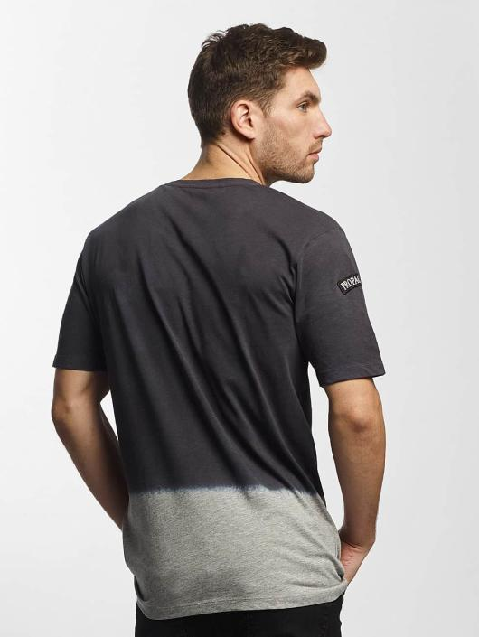 Only & Sons T-shirt onsChris grigio