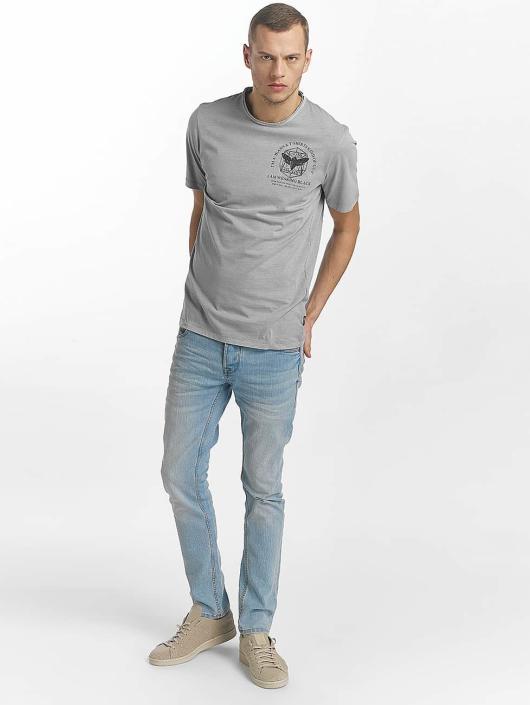 Only & Sons t-shirt onsBendix grijs