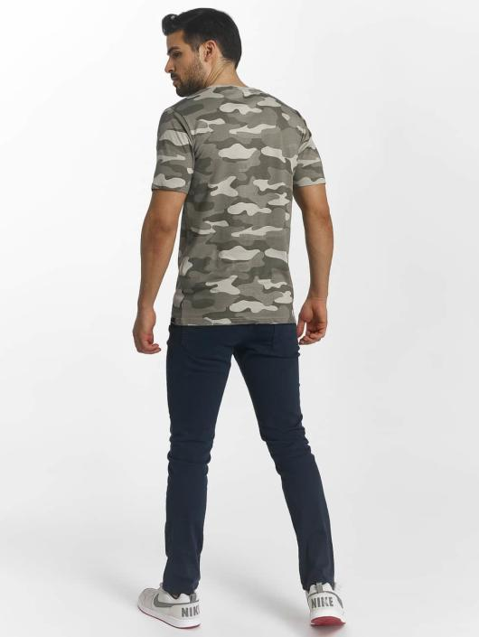Only & Sons T-Shirt onsVan gris