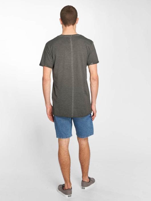 Only & Sons T-Shirt onsSlam Slub gris