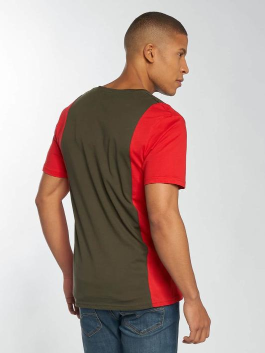 Only & Sons T-Shirt onsMime grün