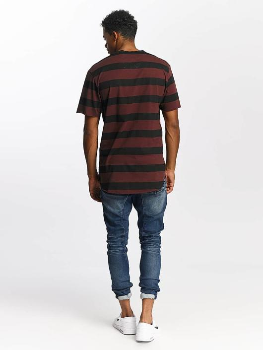 Only & Sons T-Shirt onsHako rot
