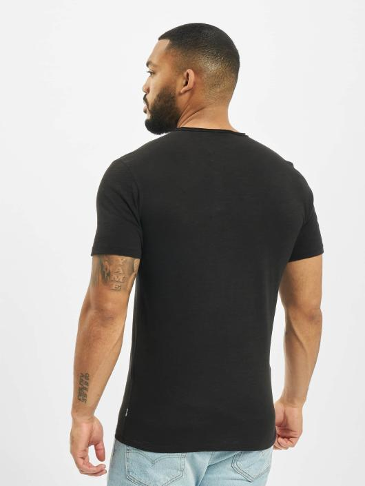 Only & Sons T-Shirt onsAlbert schwarz