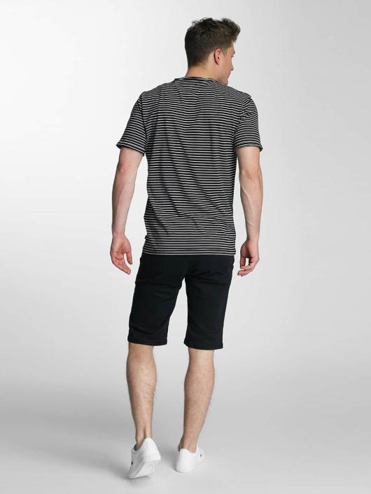 Only & Sons T-Shirt onsAlbert schwarz