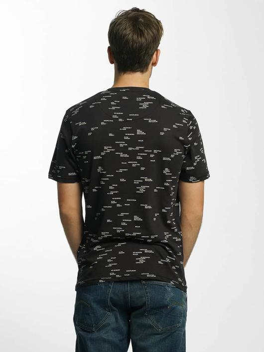 Only & Sons T-Shirt onsAnker schwarz