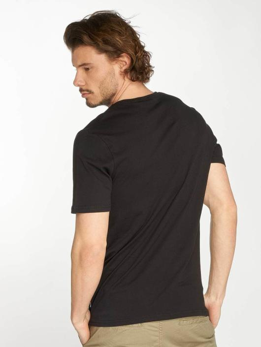 Only & Sons T-Shirt onsSmiley schwarz
