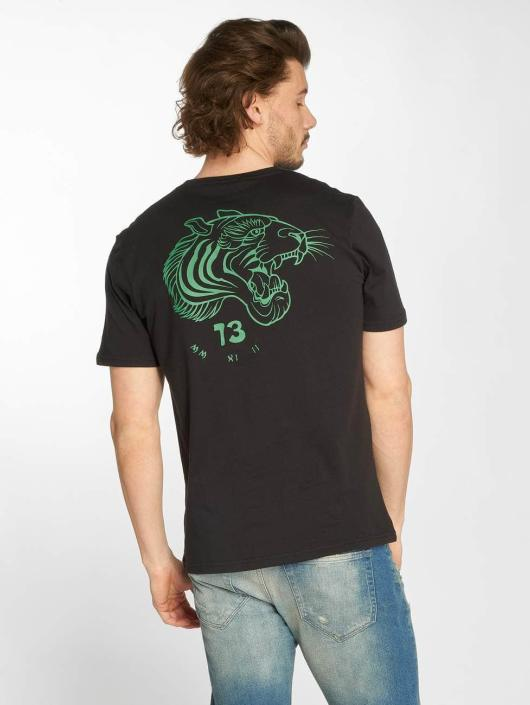 Only & Sons T-Shirt onsTiger schwarz