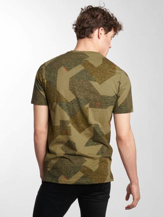 Only & Sons T-Shirt onsSylas vert