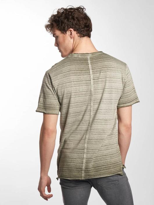 Only & Sons T-Shirt onsSlate vert