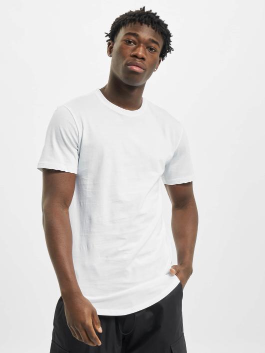 Only & Sons T-Shirt onsMatt Longy weiß