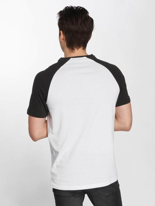 Only & Sons T-Shirt onsNasa weiß