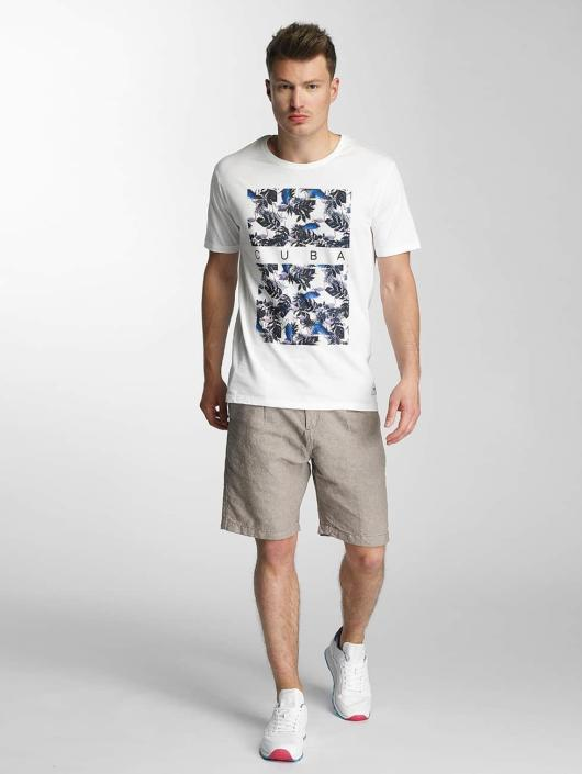 Only & Sons T-Shirt onsSCott white