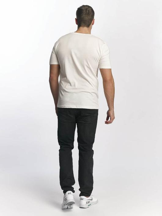 Only & Sons t-shirt onsMerek O-Neck wit