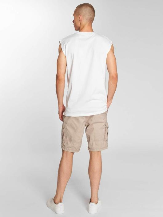 Only & Sons t-shirt onsDannie wit