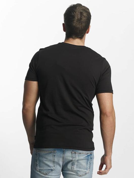 Only & Sons t-shirt onsBusker zwart