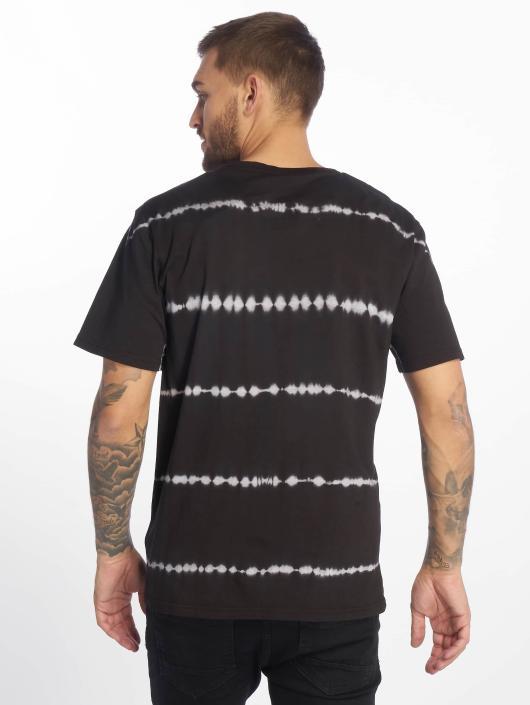 Only & Sons t-shirt onsTie Dye zwart