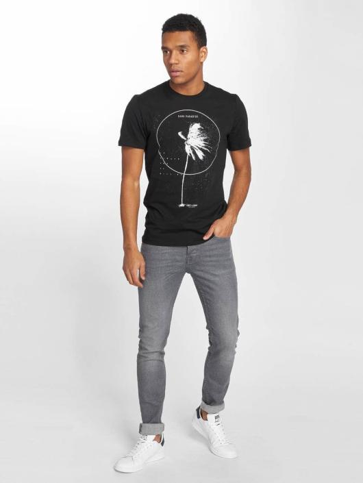 Only & Sons t-shirt onsDark Fitted zwart