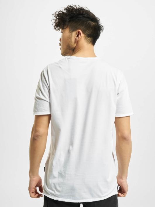 Only & Sons T-Shirty onsAlbert Washed bialy