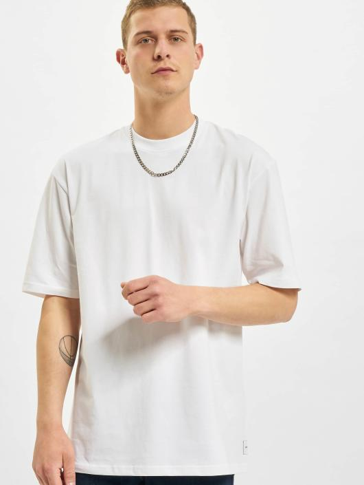 Only & Sons T-Shirty onsDonnie Oversized bialy