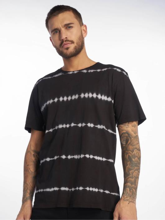 Only & Sons T-Shirty onsTie Dye czarny