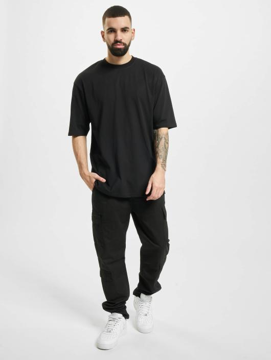 Only & Sons T-Shirty onsDonnie Oversized czarny