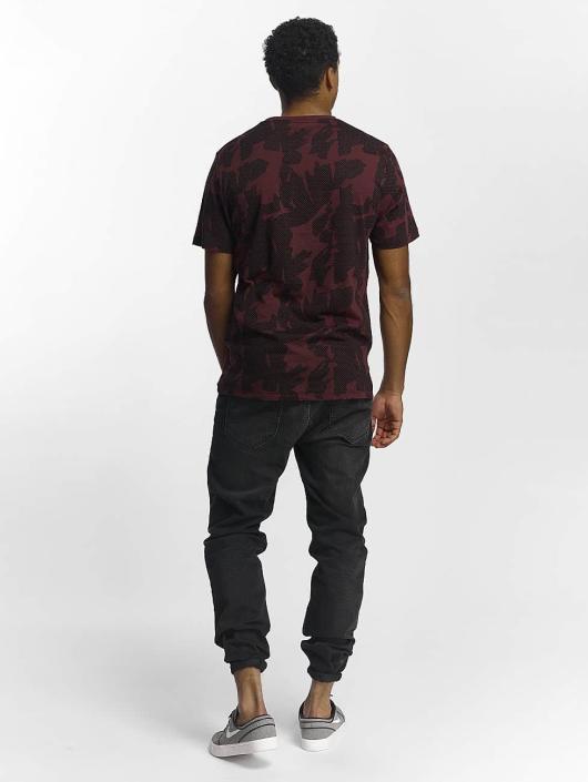Only & Sons T-Shirty onsManfred czerwony