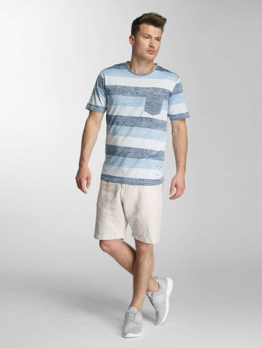 Only & Sons T-Shirty onsStanly niebieski