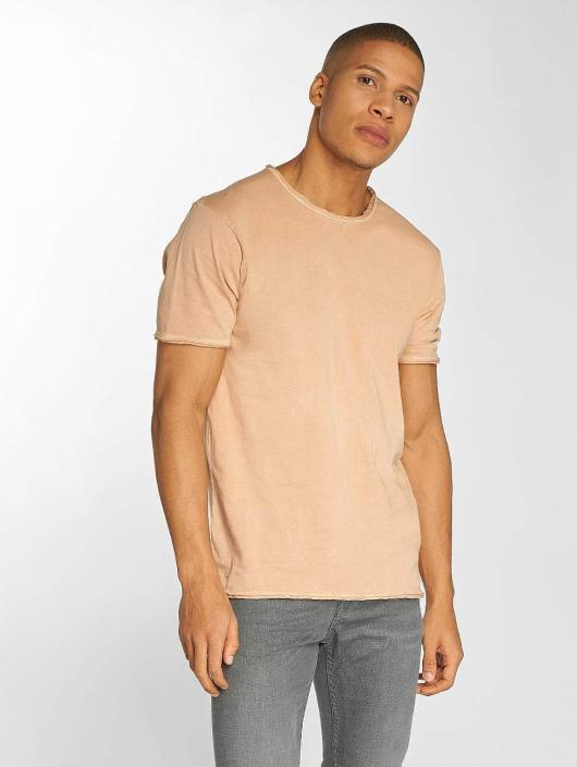 Only & Sons T-Shirty onsAlbert Washed rózowy