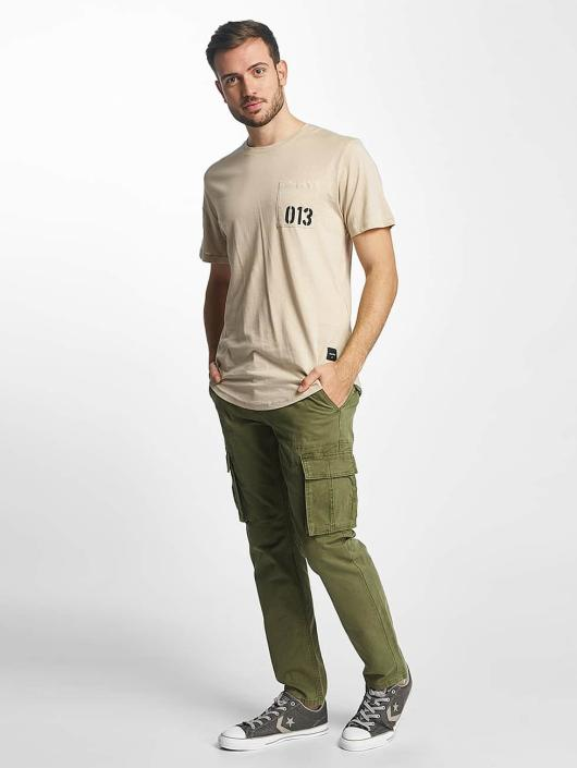 Only & Sons T-Shirty onsCamp szary