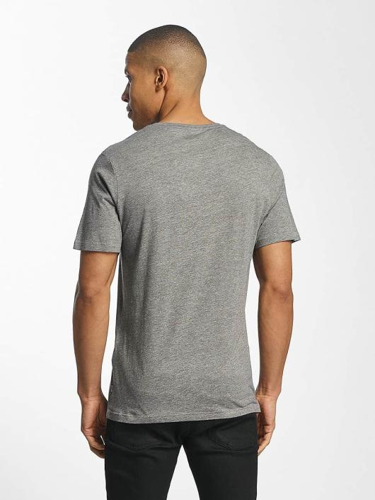 Only & Sons T-Shirty nsMalone szary