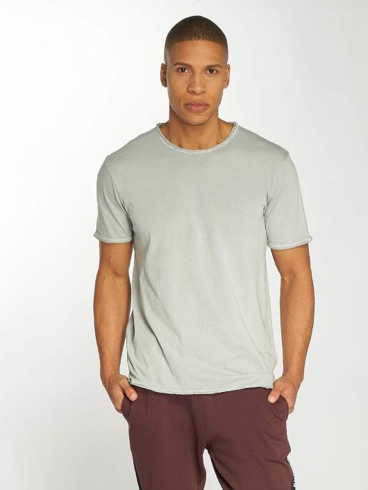 Only & Sons T-Shirty onsAlbert Washed szary