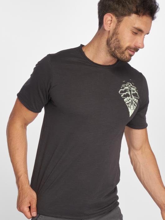 Only & Sons T-Shirty onsGarreth szary