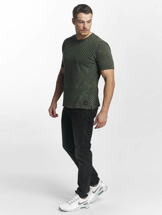 Only & Sons T-Shirty onsMerlin zielony