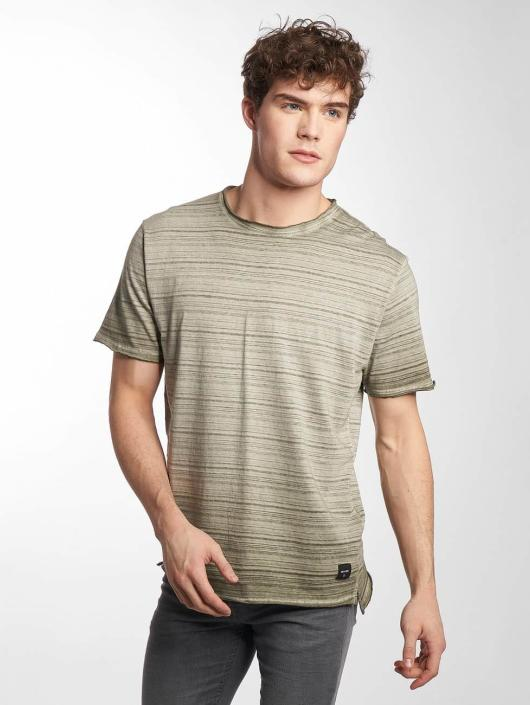 Only & Sons T-Shirty onsSlate zielony