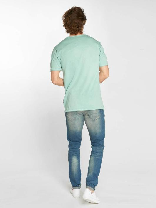 Only & Sons T-skjorter onsAlbert Washed blå