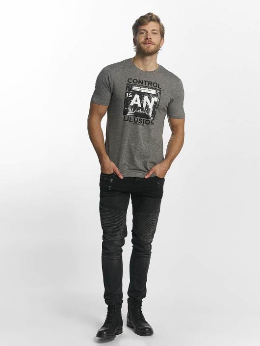 Only & Sons T-skjorter onsMaceo grå