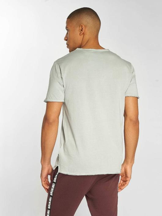 Only & Sons T-skjorter onsAlbert Washed grå