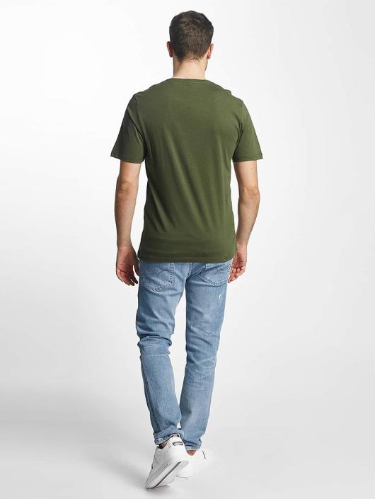Only & Sons T-skjorter onsChase grøn