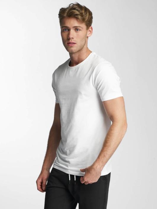 Only & Sons T-skjorter onsBasic hvit
