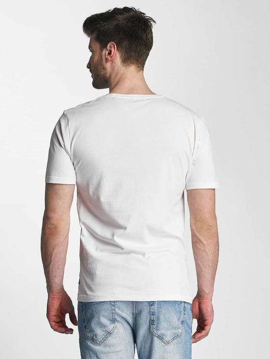 Only & Sons T-skjorter onsSevel hvit