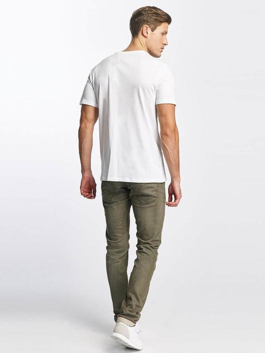 Only & Sons T-skjorter onsMalthe hvit
