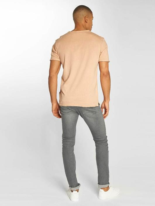 Only & Sons T-skjorter onsAlbert Washed rosa