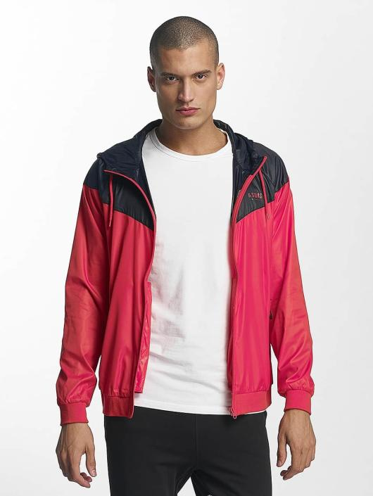 Only & Sons Transitional Jackets onsStefan red