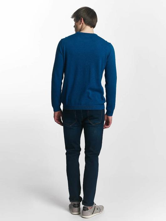 Only & Sons trui onsAlex Crew Neck blauw