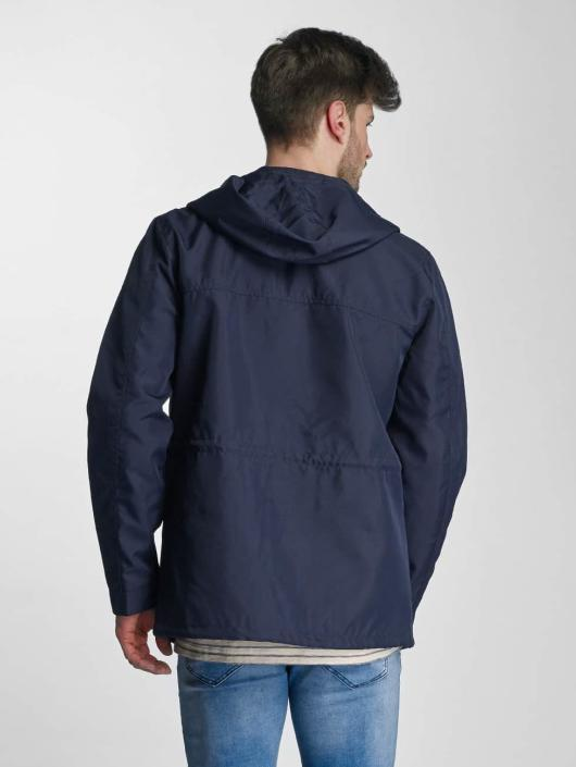 Only & Sons Winter Jacket onsBasel blue